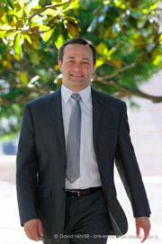 Jérôme Rive (Photo D. Venier)