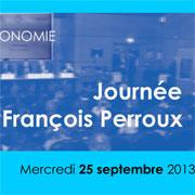 14e Journée François Perroux