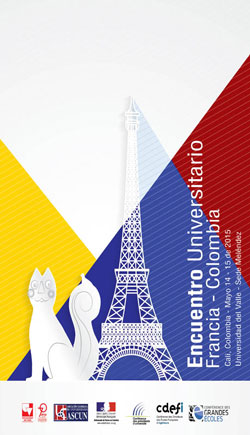 France Colombie