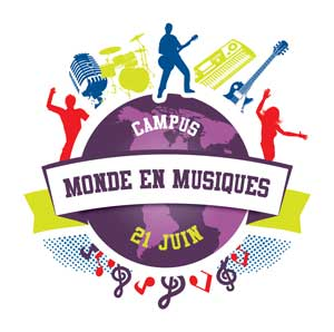 Campus monde en musique
