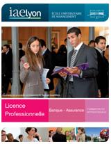 Licence Banque