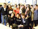 1er Prix LIF : Chine