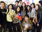 2e Prix LIF : Taïwan