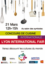 IAE Lyon International Fair