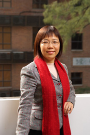 Lishan Xie
