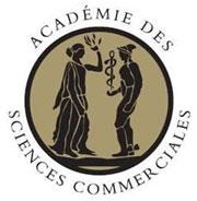 Logo Académie des Sciences Commerciales