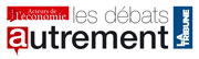 Logo Les Débats Autrement, Acteurs de l'Economie