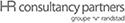 HR consultancy partners