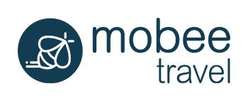 logo mobee travel