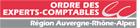 Ordre des Experts Comptables Auvergne-Rhône-Alpes