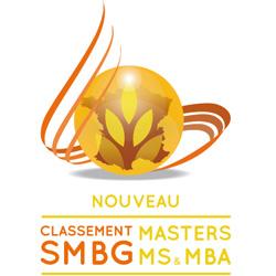 logo SMBG classement 2015