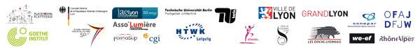Partenaires expérimentations Franco-Allemandes 2012