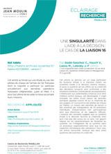 Publication Centre Recherche Magellan IAE Lyon