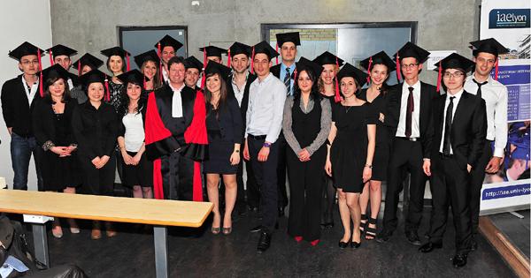 Master Management International