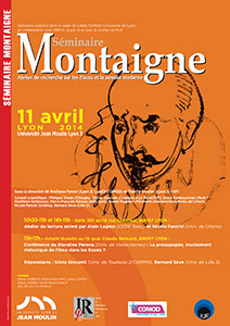 Séminaire Montaigne - 11 avril 2014
