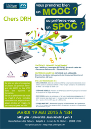 RH : MOOC et SPOC