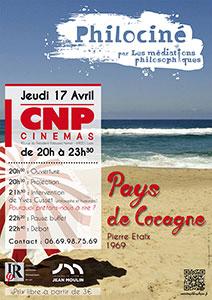 Pays de Cocagne - Pierre Etaix