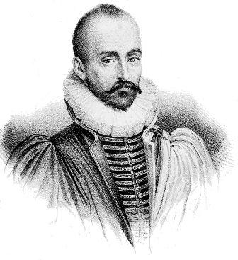 Portrait de Montaigne