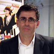 Patrick Peysson, Campus Manager AUCHAN