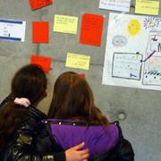 Projet l'Ecole de mes Rêves - AFEV