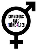 Quinzaine de l'égalité femmes-hommes en Rhône-Alpes