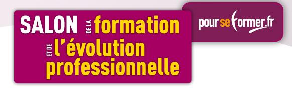 Salon de la Formation et de l'évolution professionnelle de Lyon