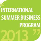 International Summer Business Program - Lyon, France