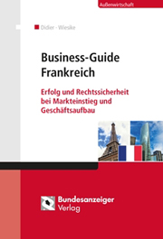 Business Guide France