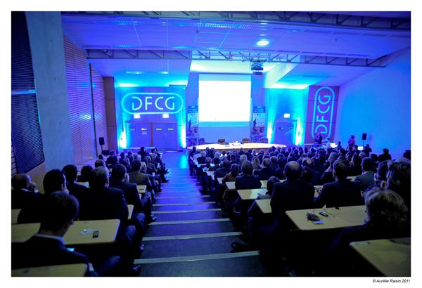 Trophée de la finance 2011