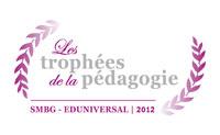 Trophées Pédagogie 2012