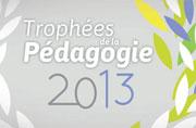 Trophées de la pédagogie SMBG 2013