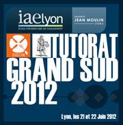 Tutorat Grand Sud 2012