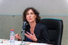 Isabelle Facon