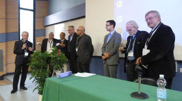 Prix Raymond Vatier 2012