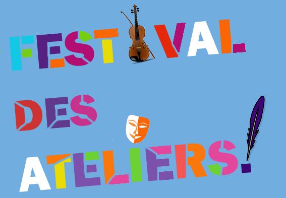 Festival des Ateliers 2016